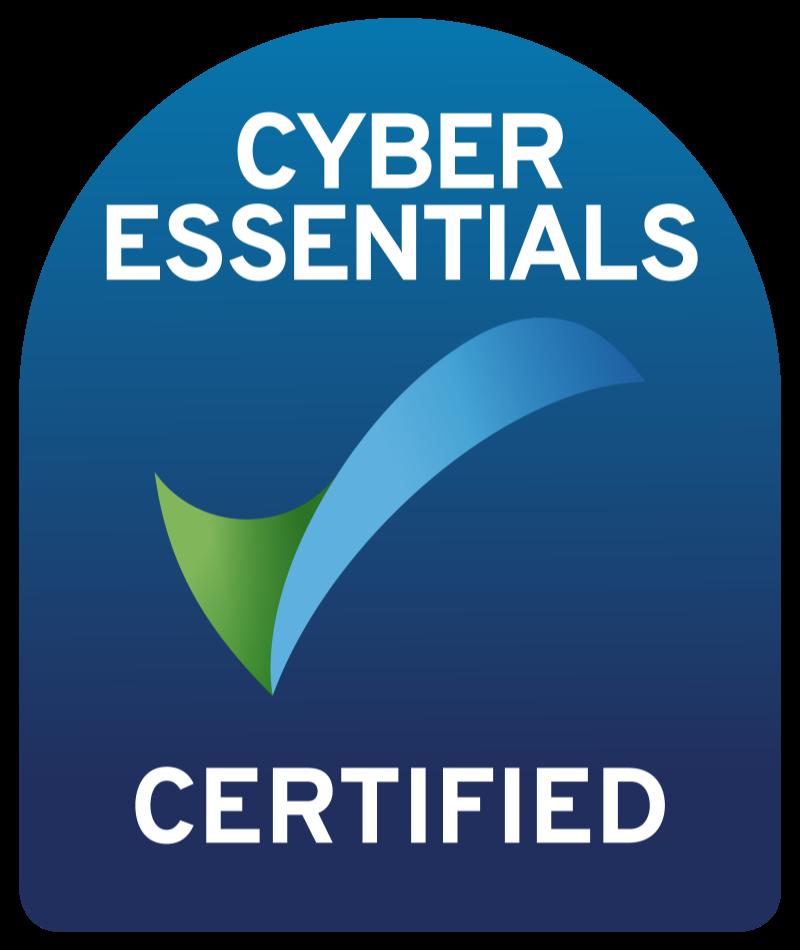 Cyber Essentials Certification