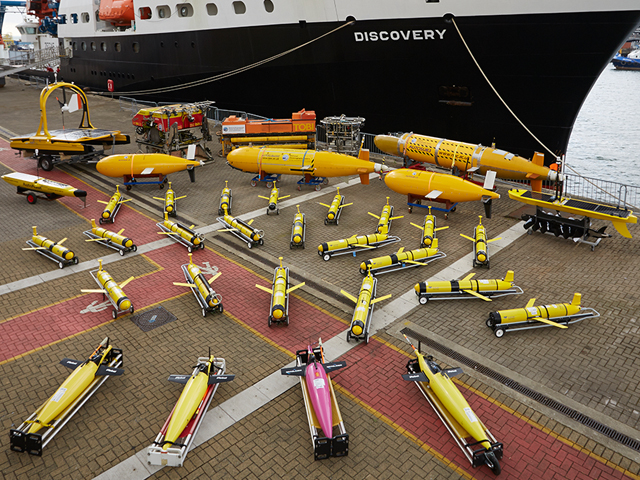 drone-subs, sub-sea seals, FFKM,