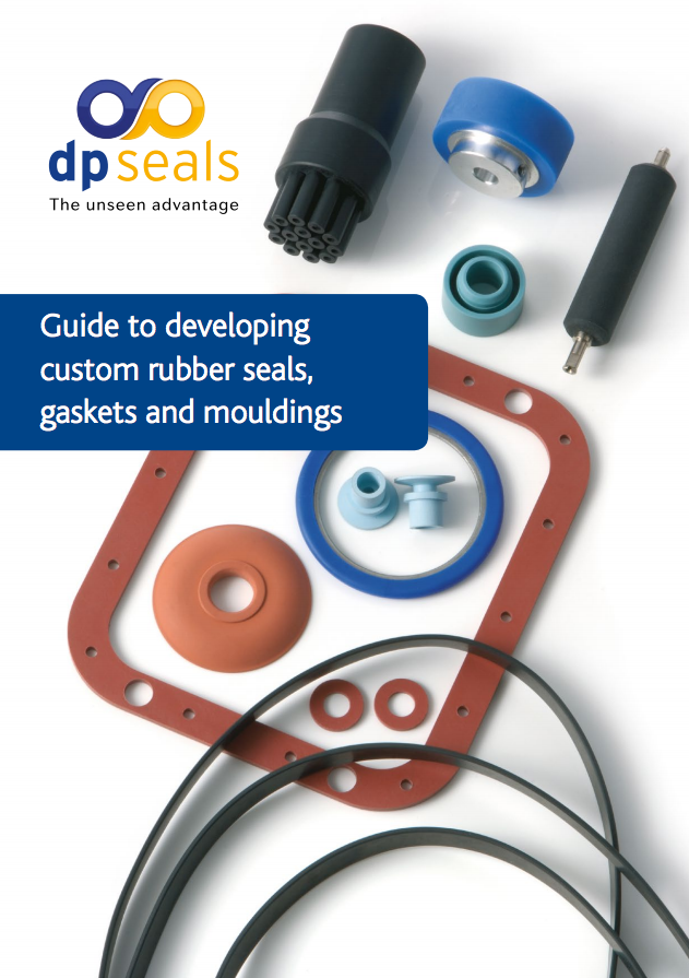 Guide to developing custom rubber seals