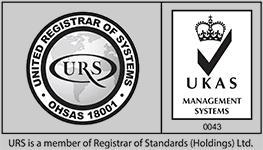 UKAS OHSAS 18001