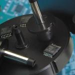 Micro mouldings - DP Seals Rubber Nozzles