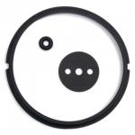 Rubber gasket manufacturer - DP Seals Perimeter gasket
