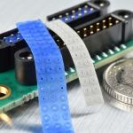 Precision rubber moulding - Interfacial Connector Seal