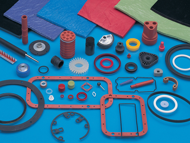 Rubber materials expertise