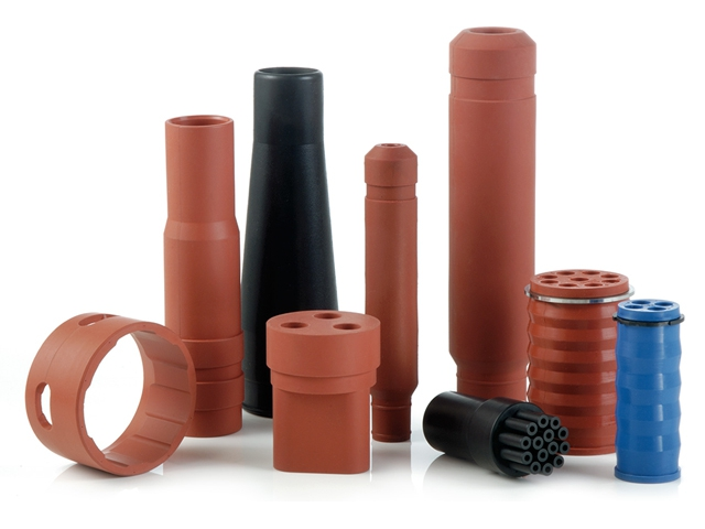 Rubber moulding company - Subsea seals