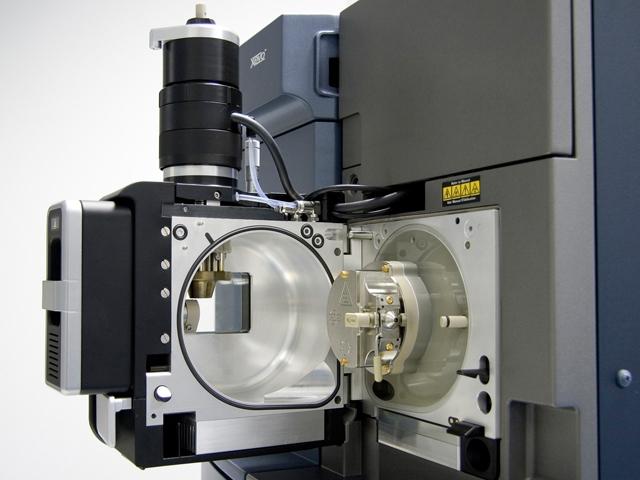 Medical grade rubber - spectography machine seals