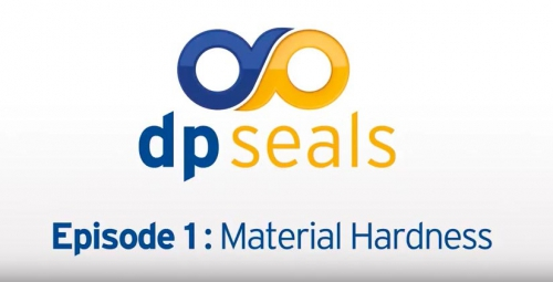 DP Seals VIdeo - Material Hardness