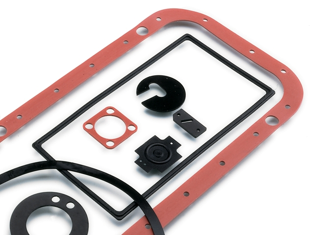Selection of gaskets