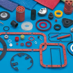 Examples of DP Seals produced items