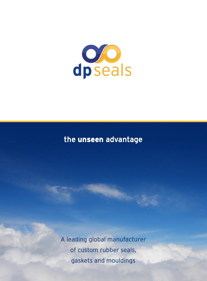 DP Seals Aerospace Presentation cover image