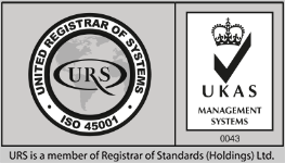 ohsas 45001 certificate